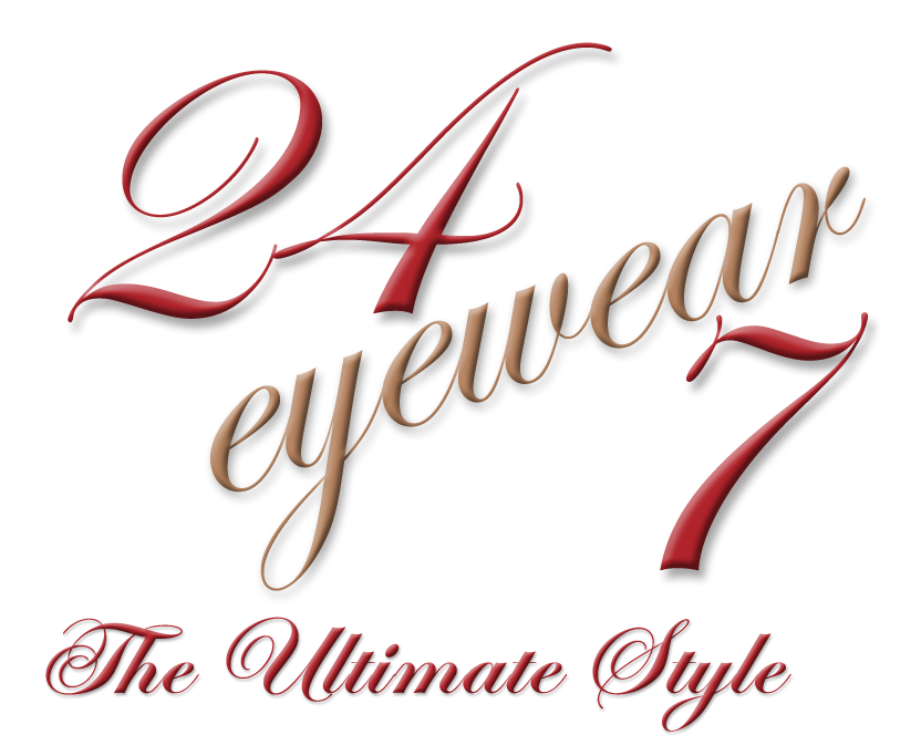 24/7 Eyewear - The Ultimate Styles